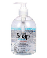 Septi Soap dezynfekujący płyn do mycia rąk i powierzchni 500 ml