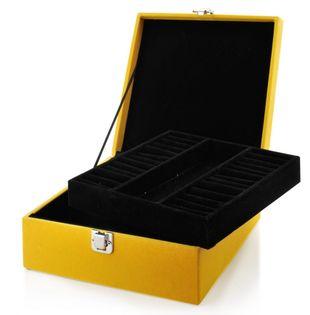 Carmen szkatułka 20,2x20,3x9cm