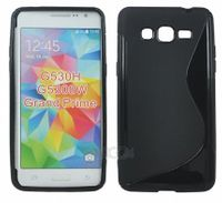 MOCNE etui sLIN DELUX Samsung GAL Grand Prime G530
