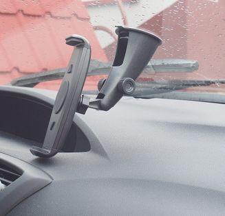 Uniwersalny uchwyt na tablet GPS do kokpitu deski rozdzielczej IMOUNT
