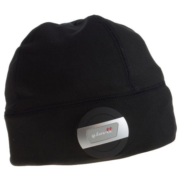 GLOVII, czapka do biegania z wbudowanym zestawem bluetooth, rozmiar: UNI na Arena.pl