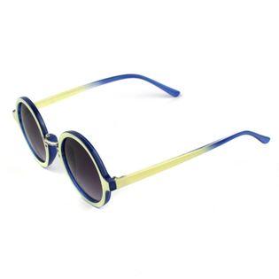 Okulary przeciwsłoneczne damskie a'la lennonki WB