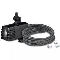 Ubbink Pompa Do Urządzeń Wodnych 900 L/h, 18 W, 1386291