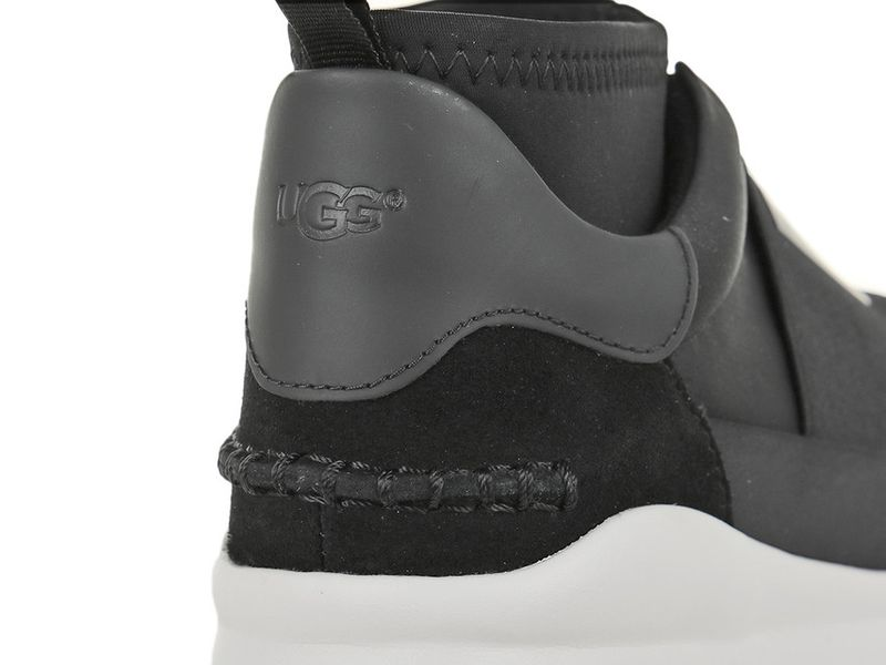 Ugg Neutra Sneaker Black 1095097-BLK - 41 zdjęcie 10