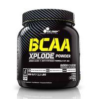 Olimp BCAA Xplode 500g Smak - cytryna