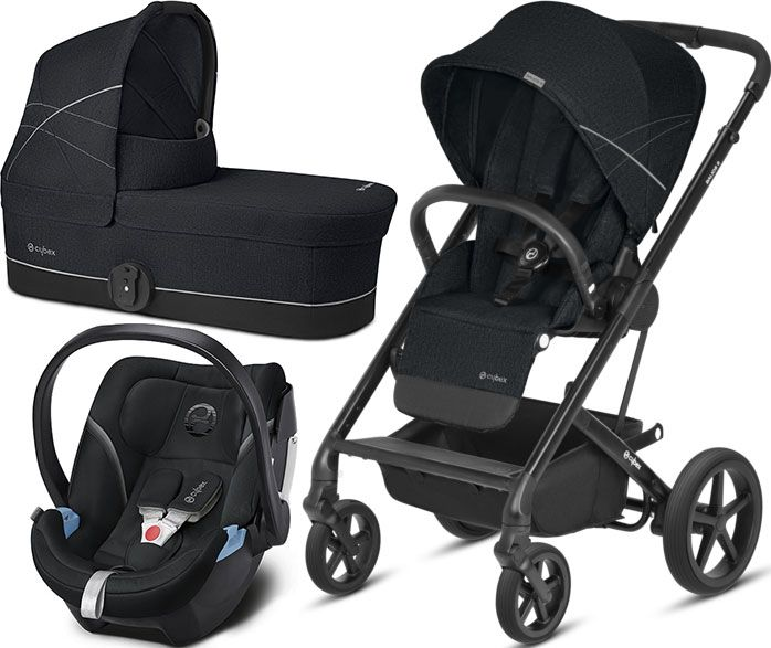 Image result for cybex balios s