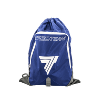 Trec - Worek TREC TEAM SACKPACK 002 BLUE-GREY