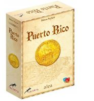 Gra Puerto Rico Nowa edycja Lacerta GXP-674939