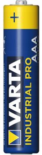 1 x Bateria alkaliczna VARTA Industrial AAA R3 LR3