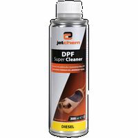 DPF Super Clener Dodatek płyn do czyszczenia baku DPF FAP JETCHEM