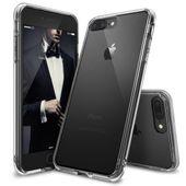 Etui Ringke Fusion iPhone 8 Plus / 7 Plus przeźroczyste