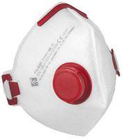 Maska filtrująca antywirusowa FS-930V FFP3 NR D klasa P3 zdjęcie 8