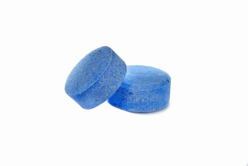 Aqua Chlor Blue tabletka 20 g - 1 szt. zdjęcie 2