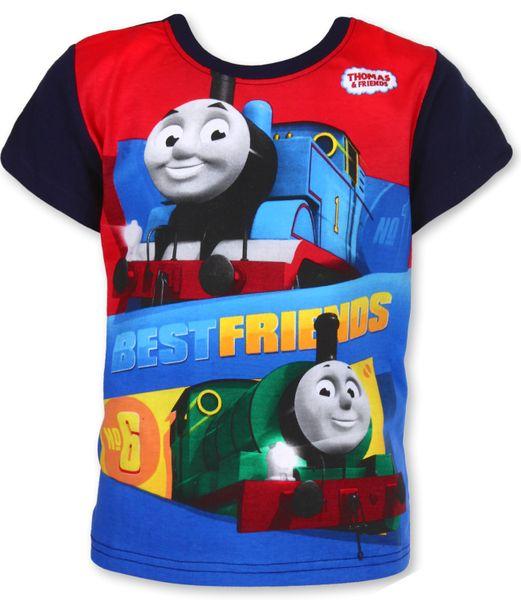 Bluzka Koszulka Tomek i Przyjaciele 92 zdjęcie 1