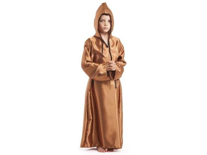 Święty Józef - kostiumy dla dzieci na jasełka zdjęcie 1