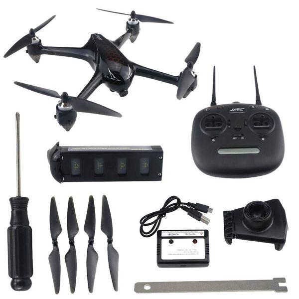 Dron JJRC X8 czarny zdjęcie 11