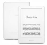 Amazon Kindle X 10 2019 z podświetleniem BIAŁY