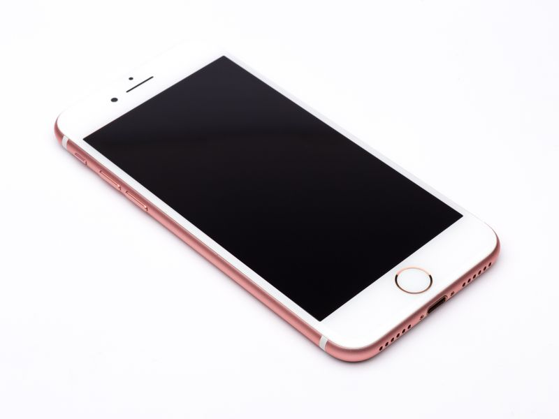 Apple iPhone 7 32GB 4 Kolory 4G LTE Gwarancja zdjęcie 9