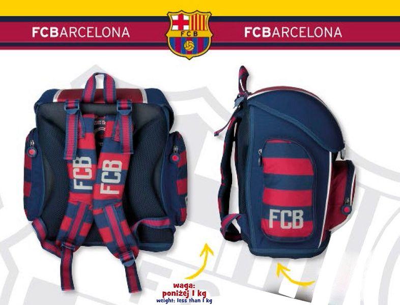 FC Barcelona tornister szkolny FC-76 + gratis !!! zdjęcie 5