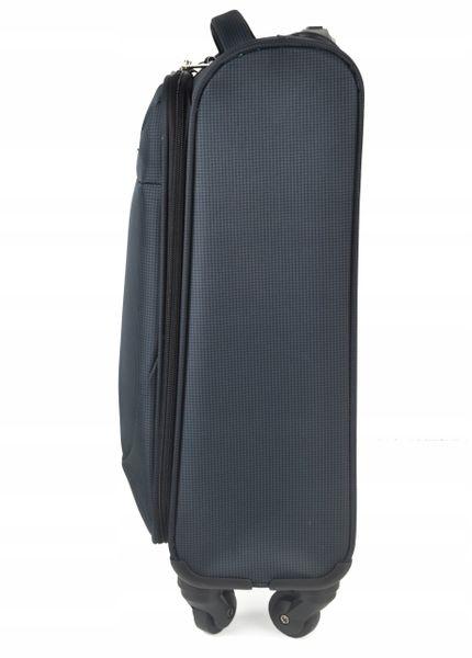 870620275796f OCHNIK mała kabinowa walizka bagaż na kółkach 18