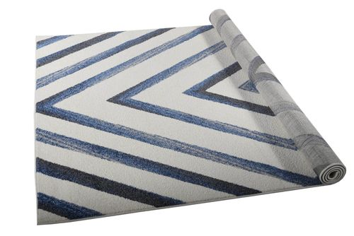 Dywan Native Blue 80x150 Light Collection na Arena.pl