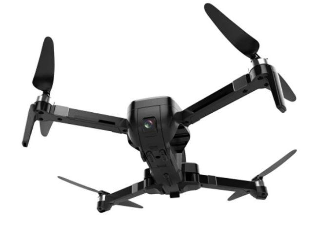 Dron CSJ-X7 Kamera 4K 5G Wifi GPS Śledzenie Funkcja Zawisu Z446 zdjęcie 4