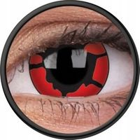 Crazy Lens - Nightcrawler, 2 szt.