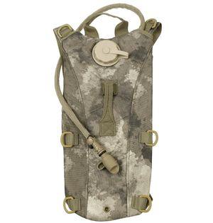 """Plecak hydracyjny z pokrowcem TPU """"Extreme"""" 2,5 l HDT-camo"""
