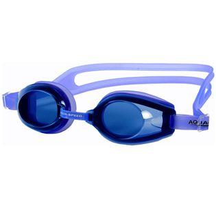 Okulary pływackie AVANTI Kolor-Okulary - 01-niebieski/niebieskie szkła