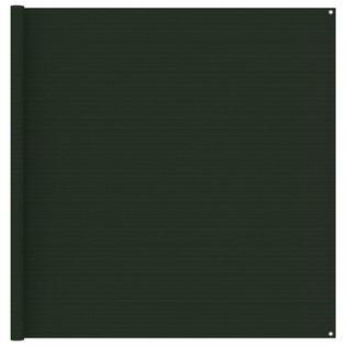 Lumarko Wykładzina do namiotu, 200 x 400 cm, ciemnozielona!