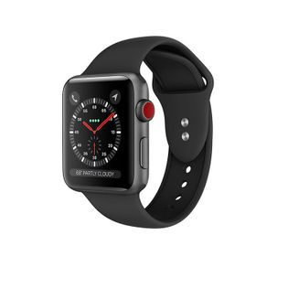 Pasek Sportowy Crong do Apple Watch 38/40 mm