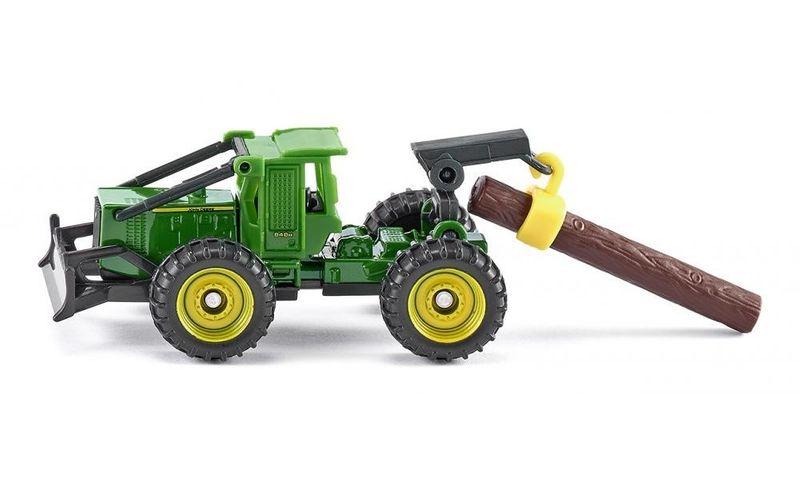 Traktor John Deere Skidder zdjęcie 1