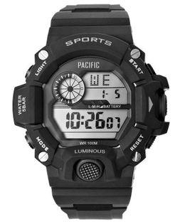Zegarek Męski Pacific 340G-1 10 BAR Unisex Do PŁYWANIA