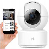 IMILAB XIAOMI MI HOME 1080p H.265 Kamera IP 64GB