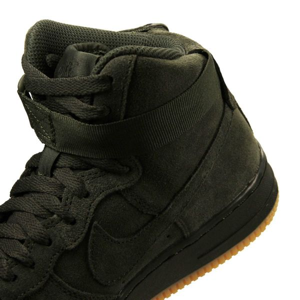 BUTY NIKE AIR FORCE 1 (GS) 314192 117 r. 38,5