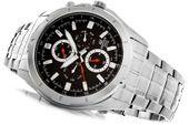 Zegarek Męski CASIO EDIFICE SHOGUT 10 BAR do Pływania 10543 zdjęcie 1