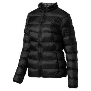 Kurtka zimowa damska Puma Core Warmcell Ultralight czarna 85362701 S