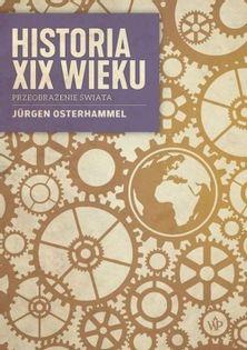 Historia XIX wieku Osterhammel Jurgen