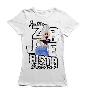 Koszulka T-shirt prezent dla Babci Babć Dzień