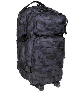 """Plecak US Assault I """"Laser"""" night-camo"""