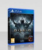 Blizzard Diablo 3 Ultimate Evil Edition PS4 PL