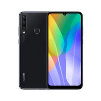 Huawei Y6p 2020 Dual LTE 64GB 3GB RAM Midnight Black