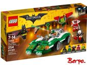LEGO® 70903 The Batman Movie - Wyścigówka Riddlera