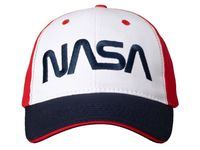 Czapka Nasa Multi-Worm White MULTIWORM-WHITE NS