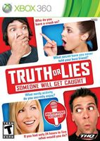 Truth or Lies - Someone Will Get Caught - Xbox 360