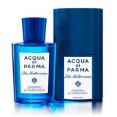Perfumy Unisex Blu Mediterraneo Ginepro Di Sardegna Acqua Di Parma EDT 75 ml
