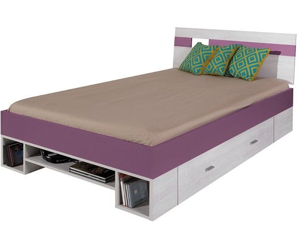 Nowoczesne I Wygodne łóżko Next 18 Dostawa Gratis
