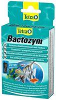Tetra Bactozym 10 Kaps. - Szczepy Bakterii Do Filtra