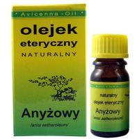 Naturalny Olejek Eteryczny Anyżowy - 7ml - Avicenna Oil