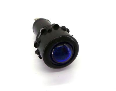 Lampka kontrolna deski rozdzielczej LED niebieska